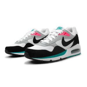 Nike Air Max Correlate WhiteBlackGreenMango WM Boutique